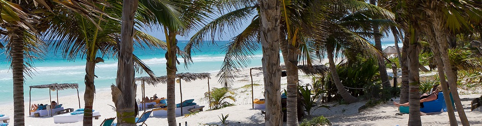 Messico - BE TULUM