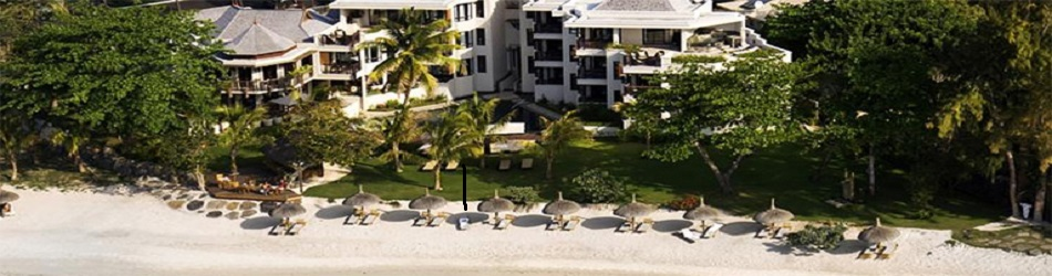 Mauritius - LE CARDINAL EXCLUSIVE RESORT