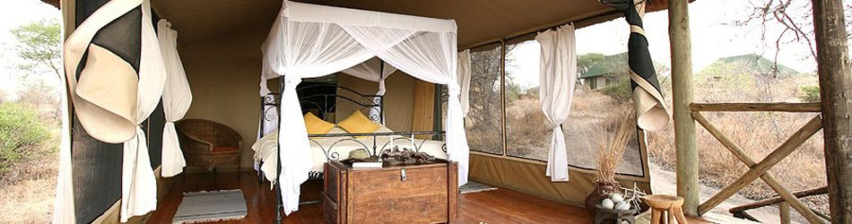 Tanzania - LUXURY SAFARI EXPEDITION