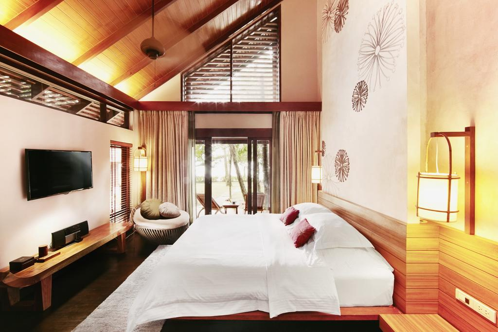 Thailandia - THE TUBKAAK BOUTIQUE RESORT
